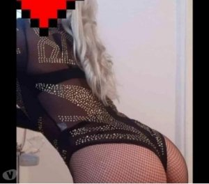 Souhila pegging escorts in Bossier City, LA