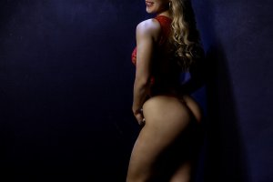 Guessy mexican escorts in Dayton